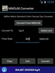 MMSCFD6