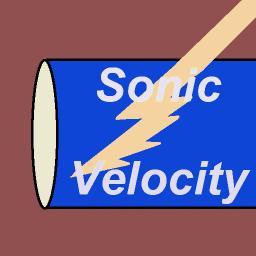 sonicvelocity
