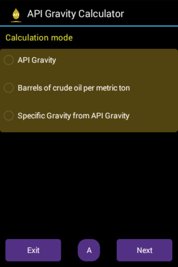 API Gravity Calculator - Engineer it for meEngineer it for me