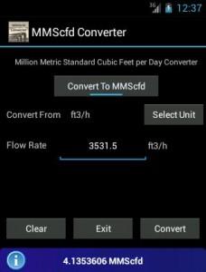 MMSCFD3